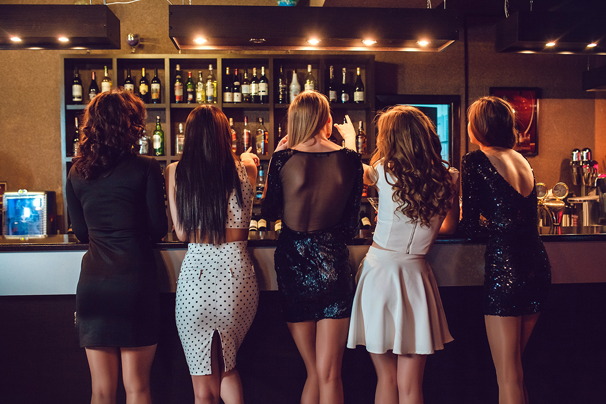 Good Food Gift Card - 7 Great Sydney Spots for the Ultimate Girl's Night Out