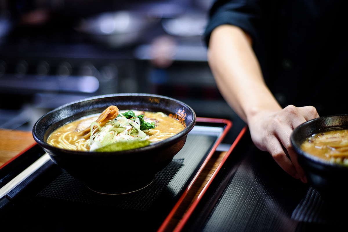 Good Food Gift Card - The Best Japanese Restaurants on Australia's East Coast