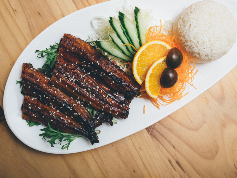 Good Food Gift Card - The Best Japanese Restaurants on Australia's East Coast1