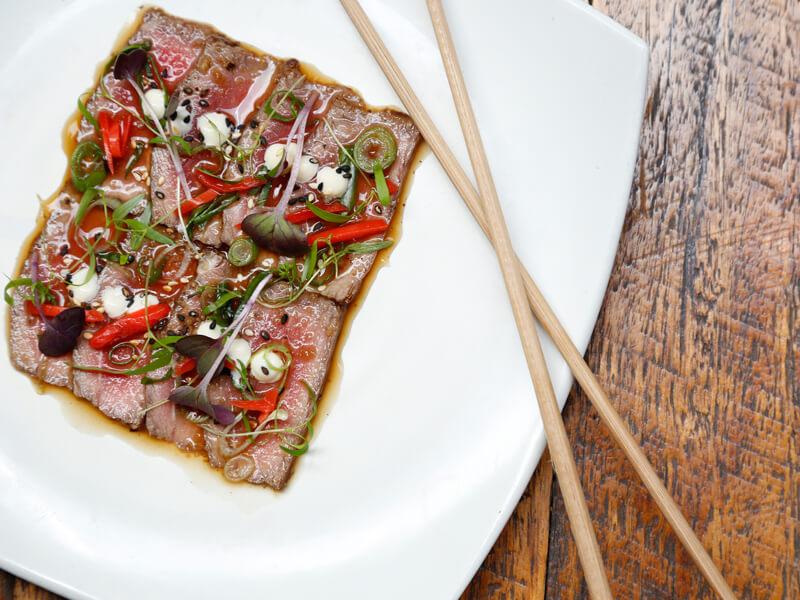 Good Food Gift Card - The Best Japanese Restaurants on Australia's East Coast6