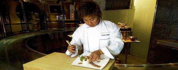 Good Food Gift Card - The Best Japanese Restaurants on Australia's East Coast9