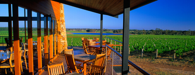 10 of the Best Outdoor Dining Options in WA2