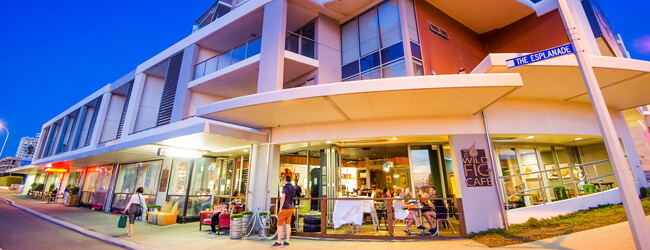 10 of the Best Outdoor Dining Options in WA4