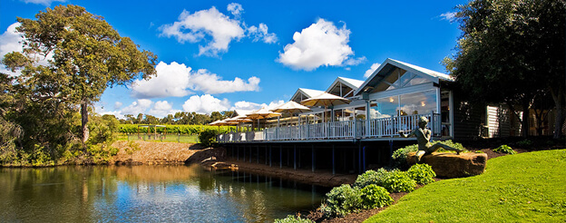 10 of the Best Outdoor Dining Options in WA6