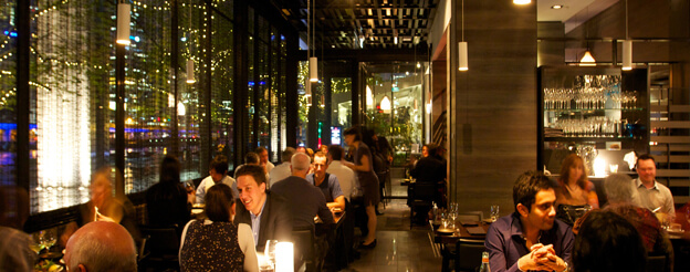 6 of the Best Seafood Restaurants in Melbourne2