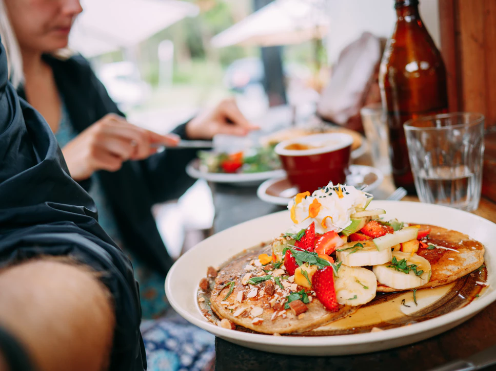 Good Food - Queensland Breakfast Spots