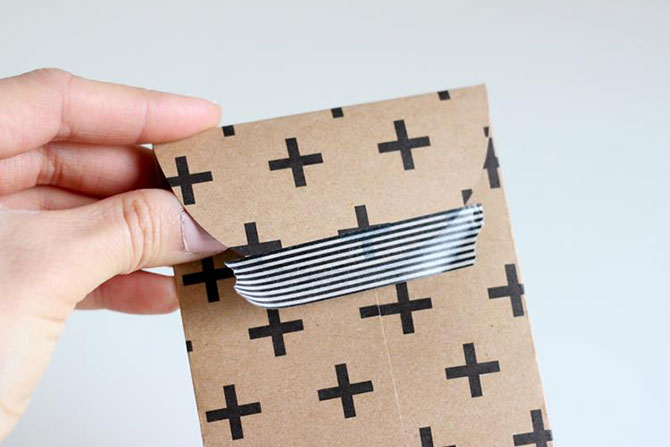 10 Diy Gift Wrapping Ideas For Gift Cards This Father S Day Good Food Gift Card