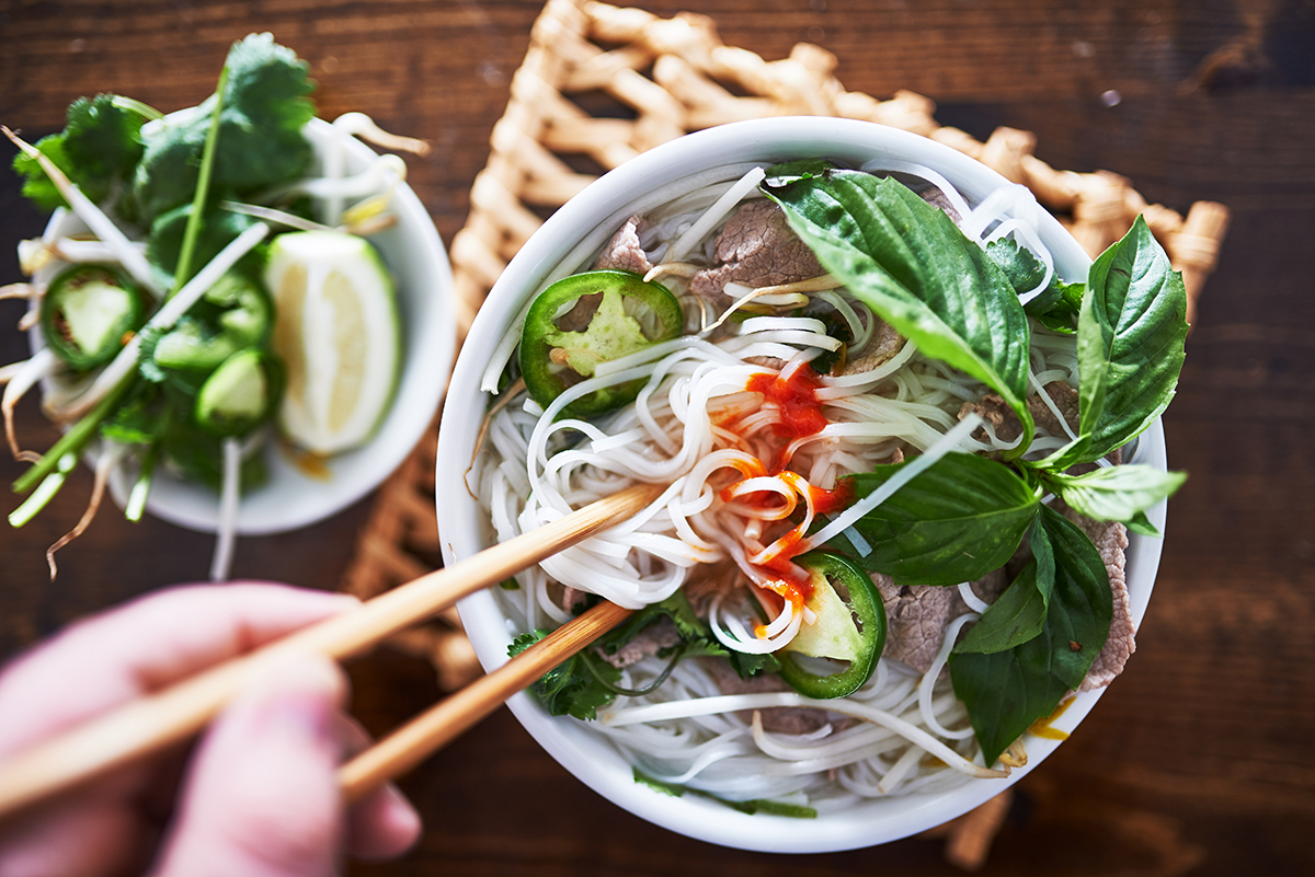 goodFood - The Best Vietnamese Food in Melbourne